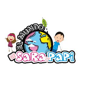 El mundo de Sara y Papi