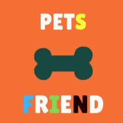 Pets Friends เพื่อนรักสัตว์เลี้ยง