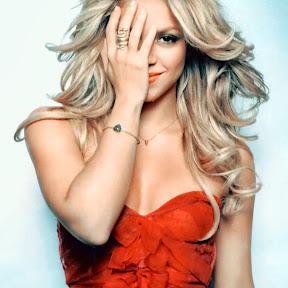 Álbum perfecto Shakira
