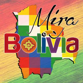 Mira Bolivia