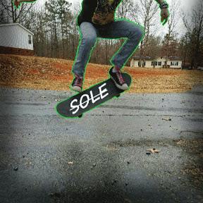Sole Skate