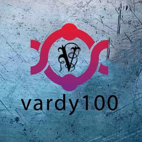 vardy100