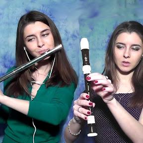 Leccion de Flauta - Como Tocar la Flauta