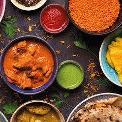 Desi food secrets & taste