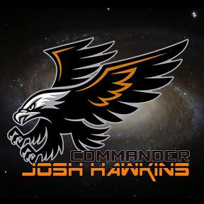 CMDR Josh Hawkins