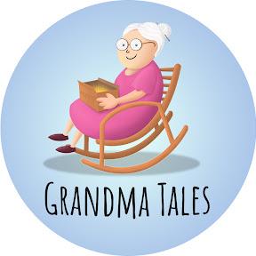 Grandma Tales Hindi