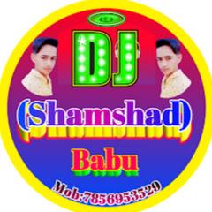 D.j Shamshad Babu