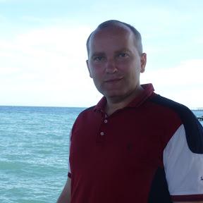 Nikolay Usov