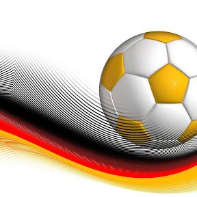 Deutsche-Fankurve