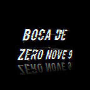 BOCA DE ZERO NOVE