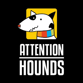 Attention Hounds - Dog Collars