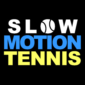 Slow Motion Tennis