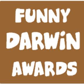 Funny Darwin Awards