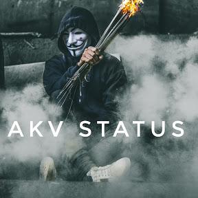 AKV STATUS