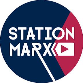 STATION MARX