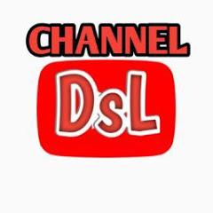 DSL channel