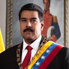 NICOLÁS MADURO LOQUENDERO