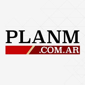 Plan M - Maxi Montenegro