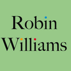 Robin Williams Official YouTube Channel
