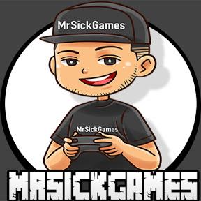 Mr Sick Games