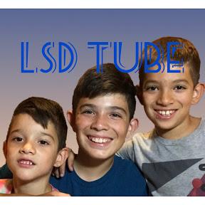 LSD Tube