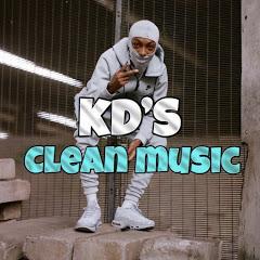 kd's clean music