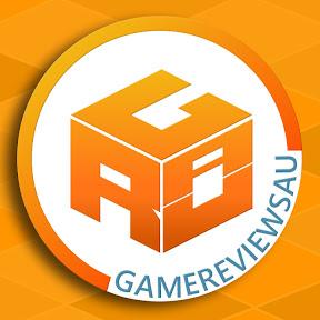 GameReviews AU