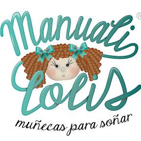 manualilolis, muñecas para soñar