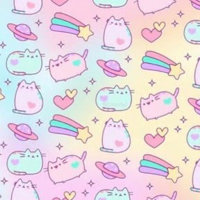 The Pastel Cats