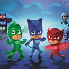 Dibujos animados para niños