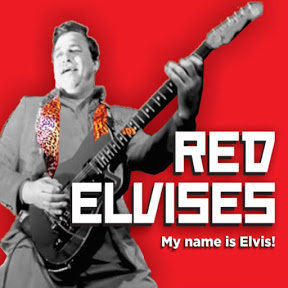 Red Elvises - Topic