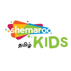 Shemaroo Kids Tamil