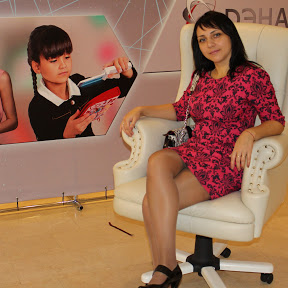 Юлия Потапенко