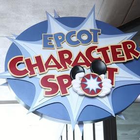 Epcot - Topic