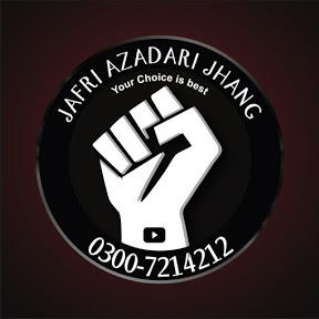Jafri Azadari
