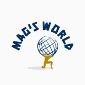 MAG'S WORLD