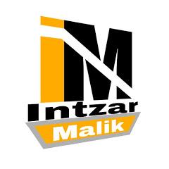 Intzar Malik