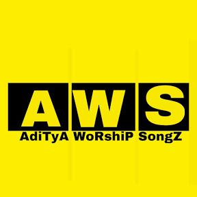 AdiTyA WoRshiP SongZ