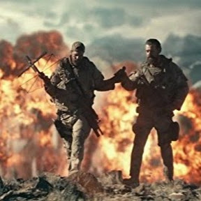 Action movies trailer 2018