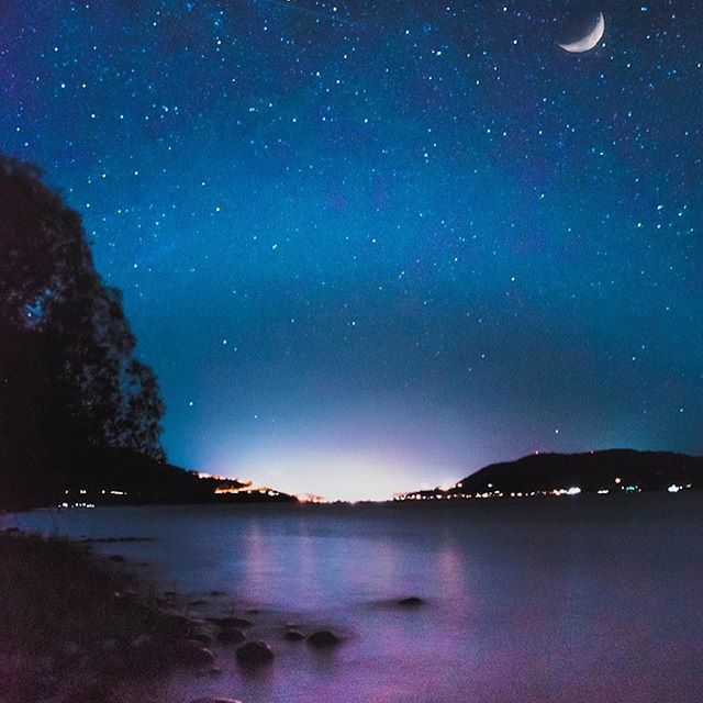 Astro shot from the other day 🌙 . . . . #artofvisuals #getlost #createexplore #landscape #stayandwander #nature #rainbow #fatalframes #sunset #summer #instagood #awesomeearth #kelowna #beautifulbc #okanagan #okanaganvisuals #curiouskelowna #kelownaviews #exploreokanagan #landscapephotography #moodyphotography #artofcolors #visualembassadors #picoftheday#nikon #astro #canon #explore #lakeview