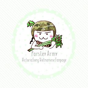 Tống Thiến 宋茜 - Victoria Song Vietnamese Subteam