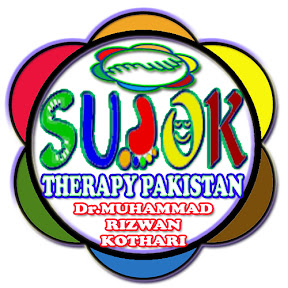 SUJOK THERAPY PAKISTAN OFFICIAL /Dr.M RIZWAN