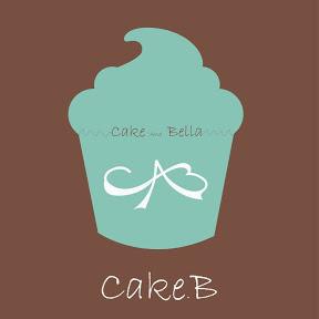 客製化甜點Cake.B