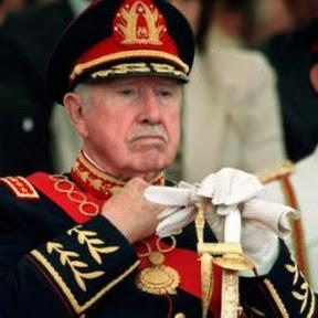 Augusto Pinochet Ugarte