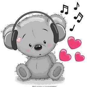 小熊華語音樂