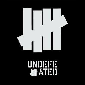 Undefeated - Músicas Eletrônicas