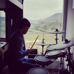Drum Pat.