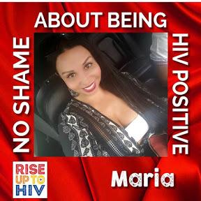 Maria HIV Mejia Activist