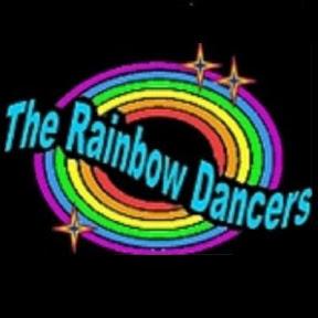 The Rainbow Dancers Miriam Buis