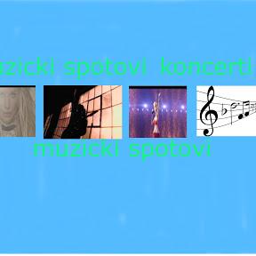 Muzicki Spotovi